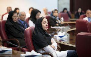 پنجمین جلسه PACC در مرکز قلب و عروق شهید رجایی: عکس شماره 10 / 12