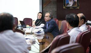 پنجمین جلسه PACC در مرکز قلب و عروق شهید رجایی: عکس شماره 11 / 12